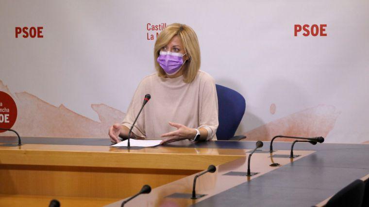 """Abengózar: Los presupuestos de CLM buscan que salgamos """"cuanto antes, unidos, sin dejar a nadie atrás"""" de la crisis tras la COVID-19"""