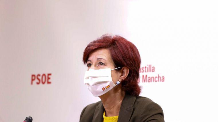 """Sánchez destaca el incremento de presupuesto para mantener vivo el compromiso de """"mejorar las líneas regulares de viajeros"""""""
