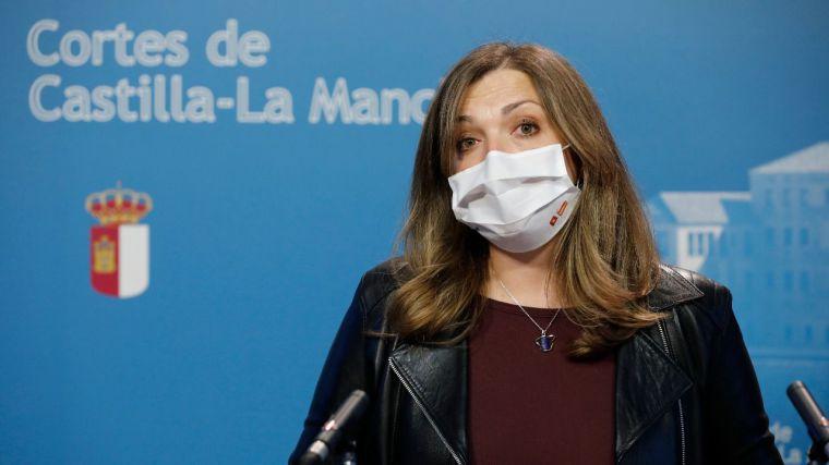 """García Saco aplaude que el Gobierno de García-Page destine al Instituto de la Mujer y las políticas de Igualdad """"el mayor presupuesto de la última década"""""""