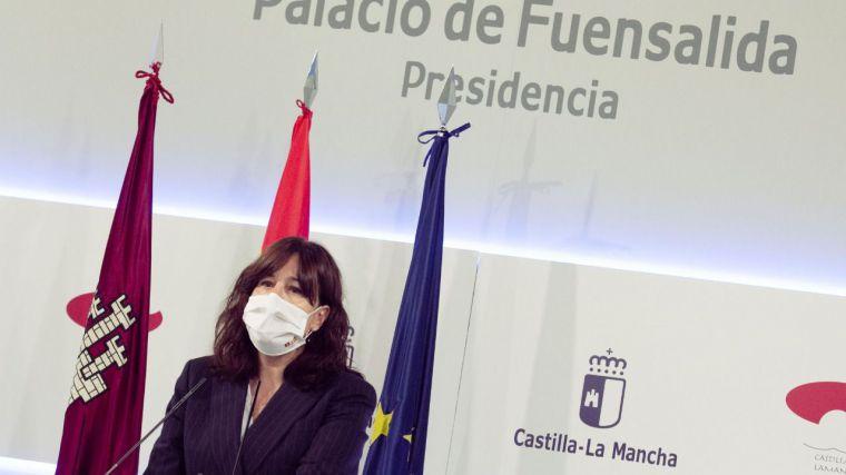 Castilla-La Mancha encabeza el gasto COVID en España con 400 millones invertidos y la contratación de más de 9.200 profesionales