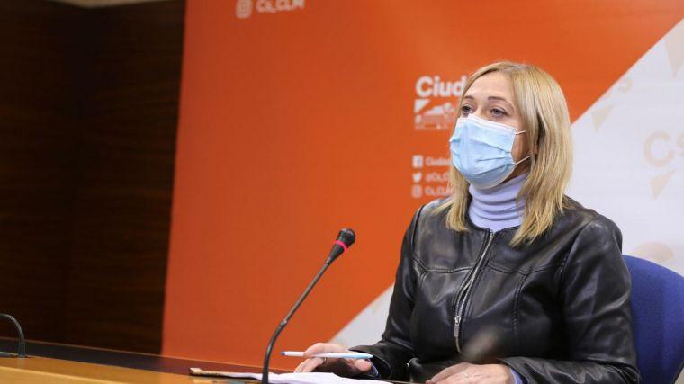 """Picazo insta a García-Page a negociar las 'líneas naranjas' de Ciudadanos: """"O escucha a la oposición o pasa el rodillo"""""""