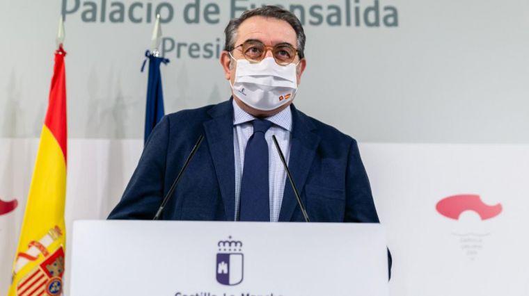Castilla-La Mancha presenta las medidas que regularán las Navidades