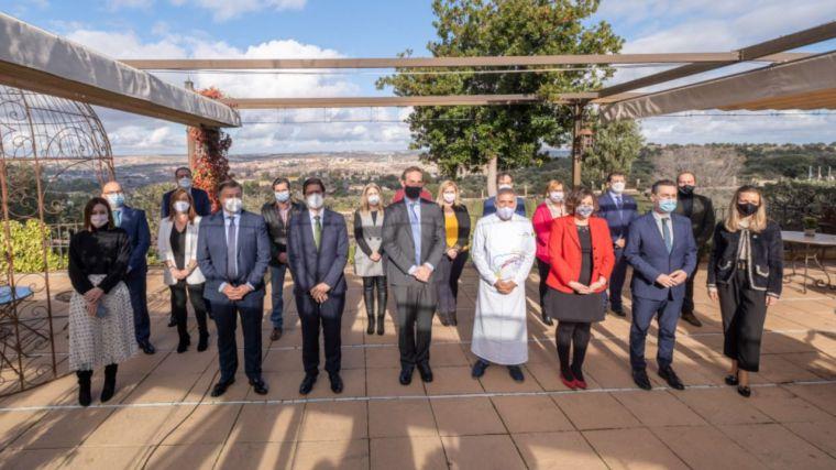 Cuenca, Sigüenza y Cabañeros recibirán más de 5 millones de euros para impulsar su turismo