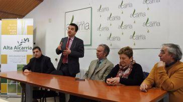 EL GOBIERNO REGIONAL RECONOCE EL RECORTE EN LAS AYUDAS A LA AGRICULTURA ECOLÓGICA