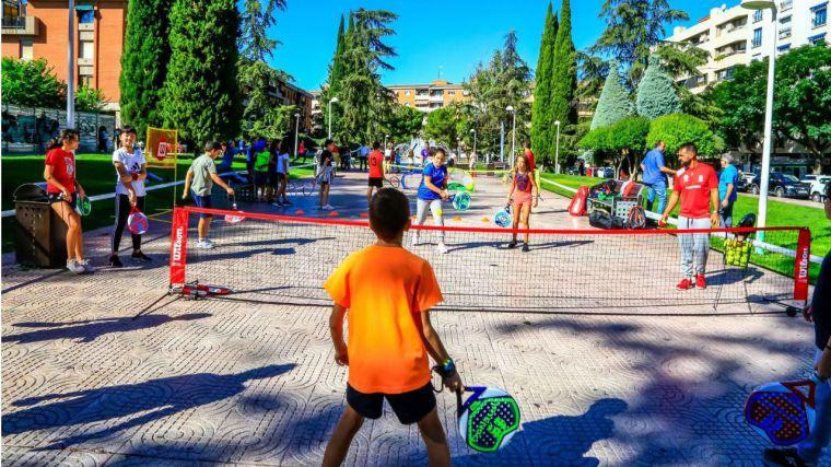 33 centros públicos de Castilla-La Mancha se suman a los Proyectos Escolares Saludables