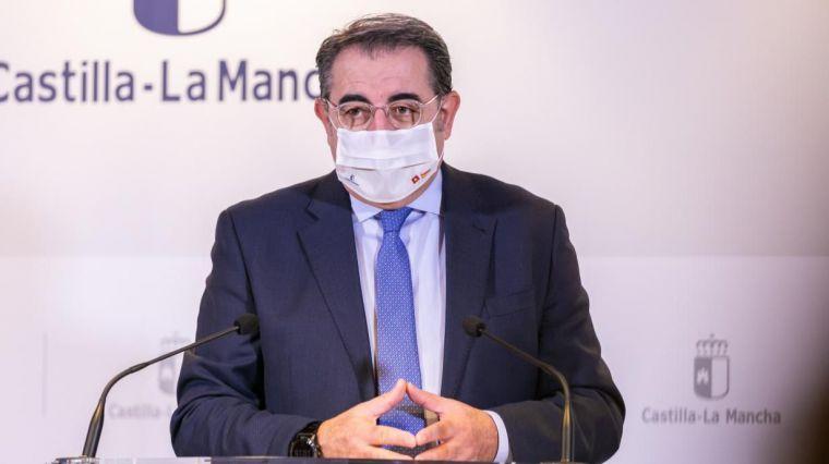 El Gobierno de Castilla-La Mancha advierte que habrá más restricciones en Nochevieja y Año Nuevo si no se respetan las normas establecidas en Nochebuena y Navidad