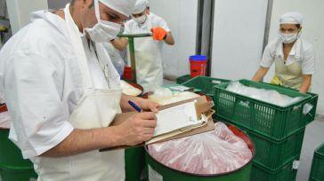 La industria agroalimentaria pierde más de 9.200 millones de facturación por las restricciones a la hostelería