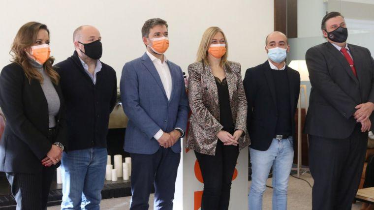 Ciudadanos hace balance de 2020 censurando la gestión de la pandemia por el PSOE y la crítica permanente del PP
