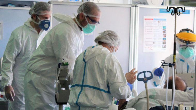 15 fallecimientos y 470 nuevos casos de coronavirus en la Región en las últimas 24 horas