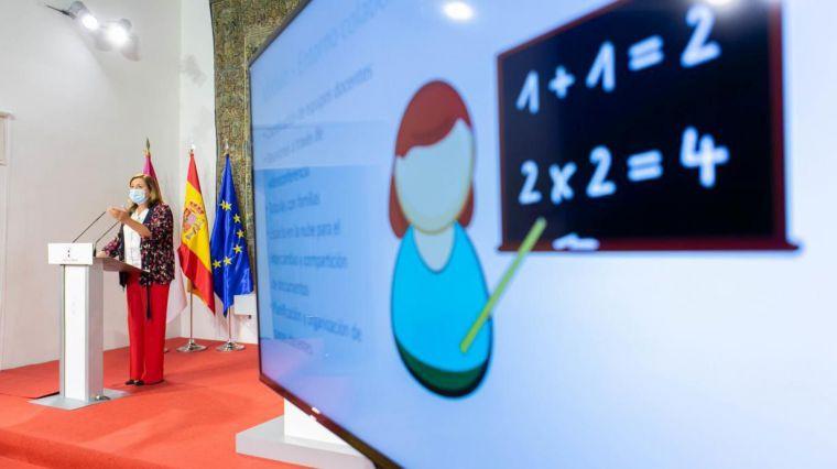 Un total de 969 centros educativos de Castilla-La Mancha utilizan ya la plataforma educativa digital 'EducamosCLM'