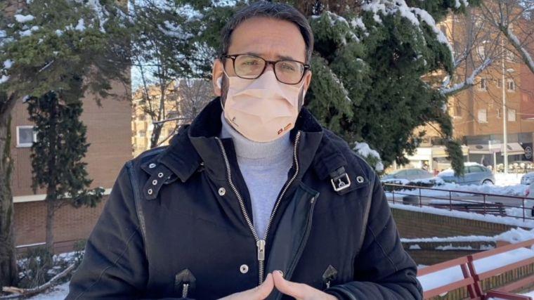 """Gutiérrez celebra que Núñez hable de unidad, pero ve """"triste"""" que haya sido motivado por """"una llamada de atención del PP de Madrid"""""""