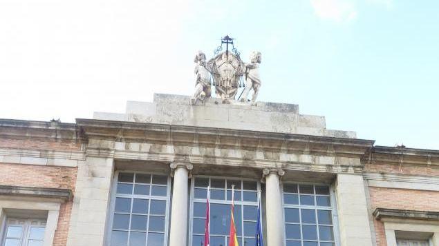 El Gobierno regional prorroga el trabajo no presencial de los empleados públicos por la situación meteorológica y la suspensión de clases