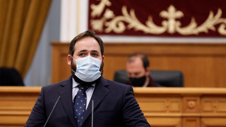 Núñez propone indemnizar a los autónomos, pymes y hosteleros que se han visto obligados a cerrar sus negocios por la pandemia