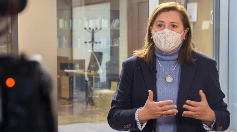 Geacam y el Grupo Tragsa están llevan a cabo labores de limpieza y supervisión en 112 centros educativos de Castilla-La Mancha