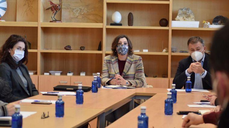 El Gobierno regional pide a Siemens Gamesa tiempo para poner en marcha el plan de viabilidad y garantizar la actividad de la planta de Cuenca