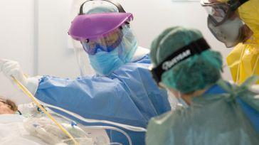 Castilla-La Mancha confirma 2.646 nuevos casos por infección de coronavirus