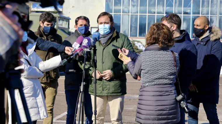 Campaña del PP para que se indemnice a los hosteleros obligados a cerrar sus negocios por la pandemia