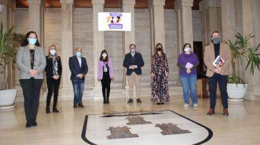 El Gobierno regional invertirá este año más de un millón de euros en políticas de igualdad en la ciudad de Albacete