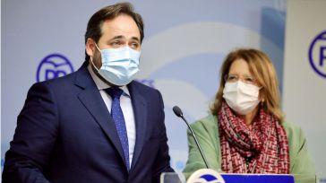 """Núñez censura que el decreto con las medidas restrictivas se publique """"de madrugada"""""""