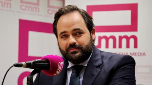 Núñez, partidario de los tests masivos y de intensificar la campaña de vacunación