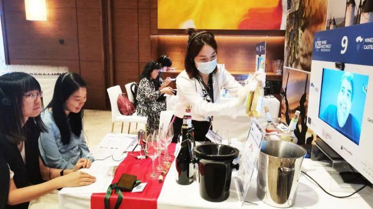 Economía trata de colocar los productos de la región en los supermercados asiáticos