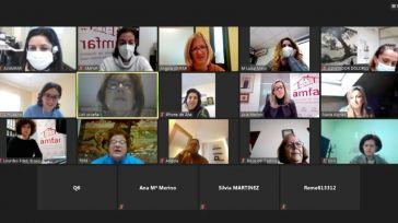 AMFAR retoma la formación online con una decena de cursos