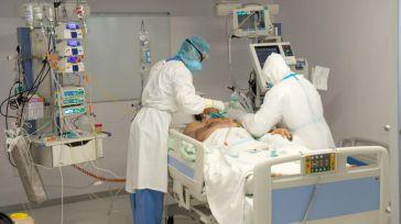 2.194 contagiados y 36 fallecidos en las últimas 24 horas en la región, con 1.397 hospitalizados y 172 pacientes en UCI