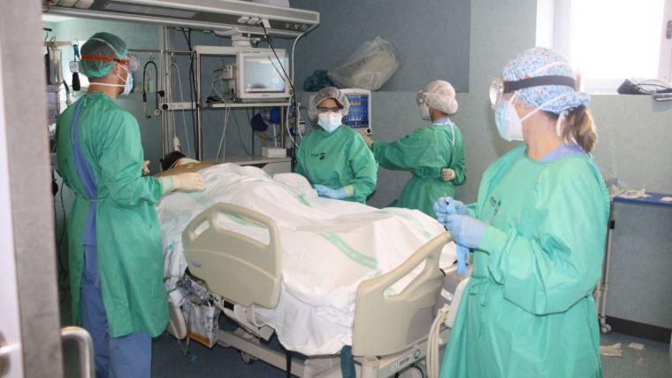 Datos Covid 22 enero: 2.841 contagios, 40 fallecidos, 1.502 hospitalizados en camas convencionales y 190 en UCI