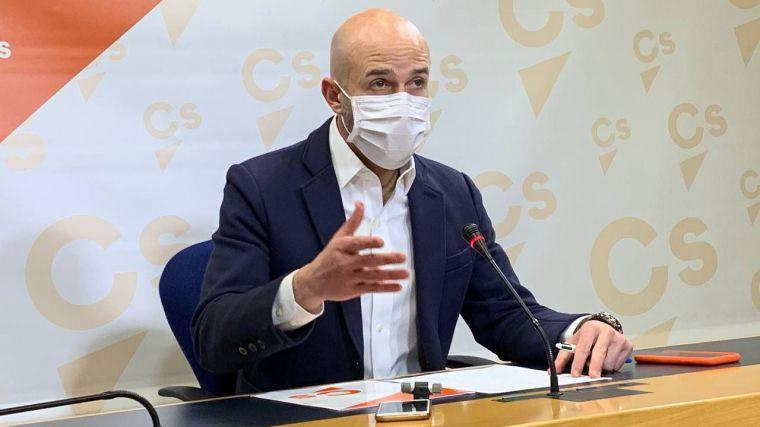 Cs pide que no se deriven enfermos Covid dados de alta a residencias y pide que se empleen hoteles