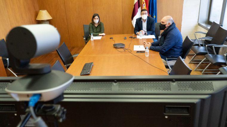 Los bibliotecarios castellano-manchegos, difusores de la cultura en la región