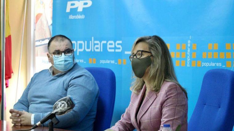 Lola Merino (PP): 'La solución no puede ser exclusivamente cerrar y prohibir'