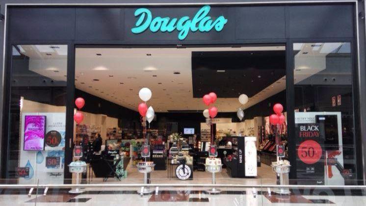 Douglas, nueva víctima de la pandemia: 600 despidos en España y 14 tiendas en el aire en CLM
