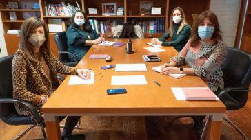 La Junta establece las bases para la creación de la comisión por la igualdad de género en el Deporte de Castilla-La Mancha