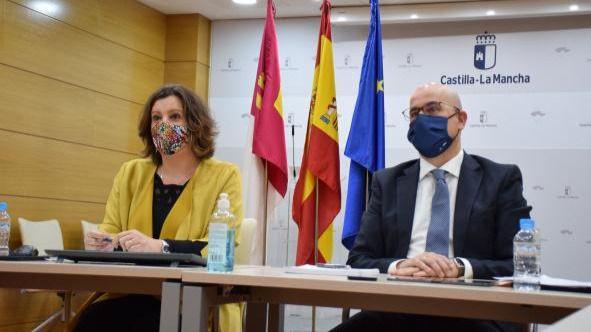 La Junta de Comunidades amplía en 5 millones de euros más la línea de microcréditos dirigida a pymes y autónomos