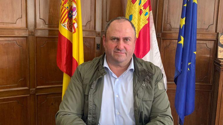 El PSOE destaca el trabajo frente a 'Filomena': Se movilizaron hasta 800 efectivos en los momentos de mayor incidencia del temporal