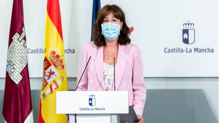 Blanca Fernández pide al PP resonsabilidad: