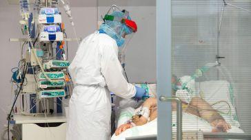 Remite la incidencia del coronavirus en Castilla-La Mancha: 607 casos, 937 hospitalizados en planta y 210 en UCI