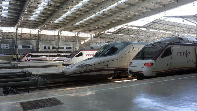Hernando propone reforzar el tren convencional, la priorización de mercancías y la revisión integral de varios tramos del AVE a Extremadura