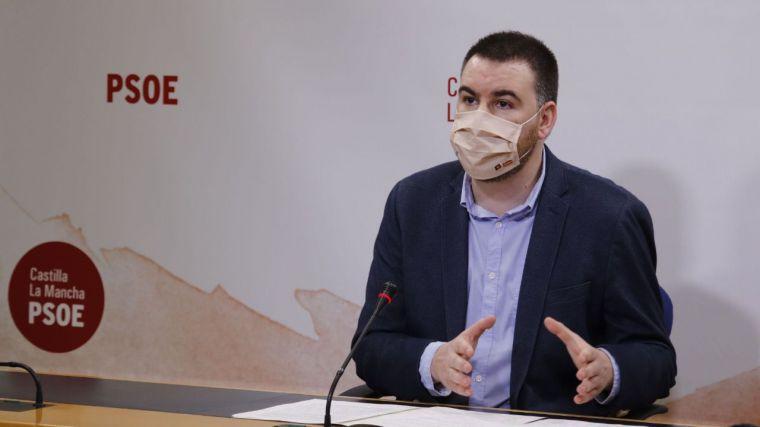 El PSOE destaca la apertura de la hostelería tras el buen funcionamiento de las medidas del Gobierno regional