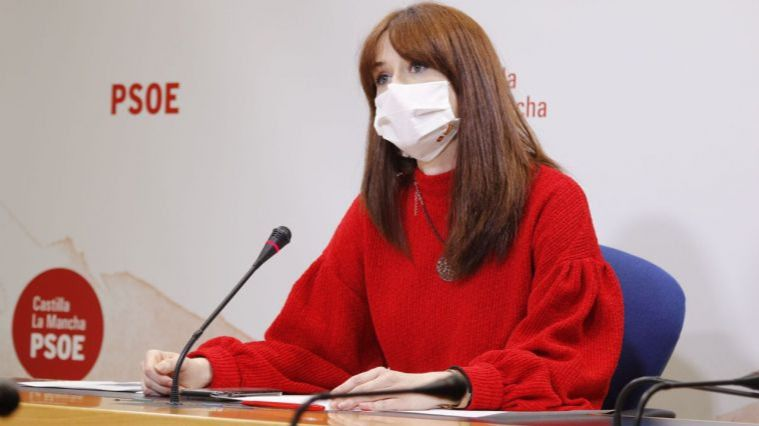 Diana López (PSOE):