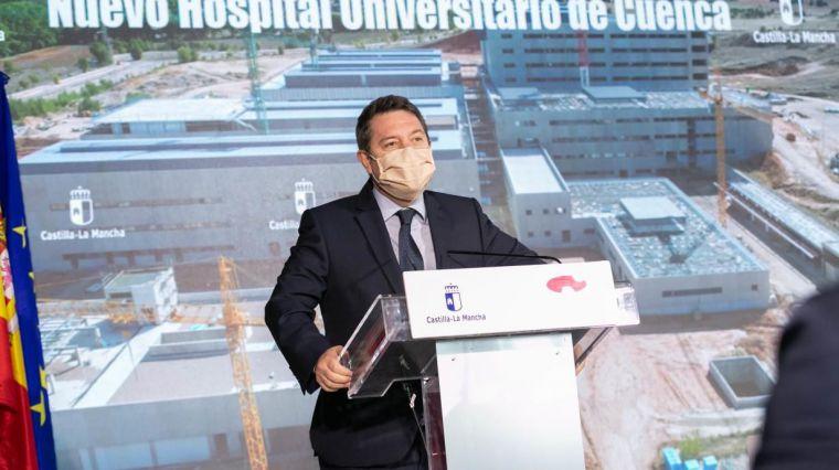 Castilla-La Mancha comienza esta semana la vacunación de usuarios de viviendas tuteladas, servicio de ayuda a domicilio, grandes dependientes y sus cuidadores y mayores de 80 años