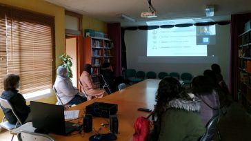 Finaliza con éxito en la localidad toledana de Pantoja el proyecto 'Reducir desigualdades en mujeres vulnerables'