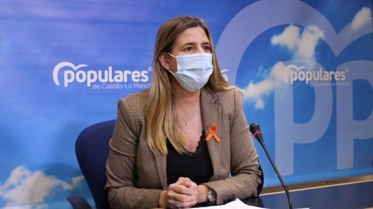 """Agudo considera """"insuficientes"""" las medidas de Page al """"impedir"""" que los sectores más perjudicados por la pandemia puedan recuperar poco a poco la normalidad"""