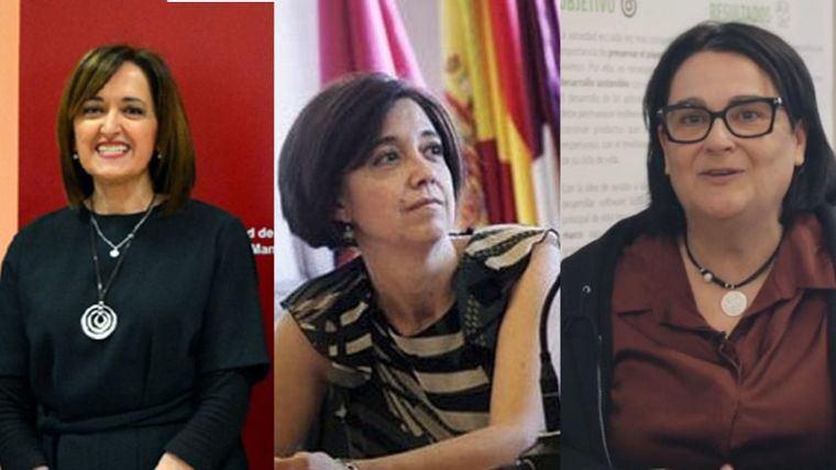 La Comisión Nacional de la Actividad Investigadora incorpora a tres catedráticas de la UCLM