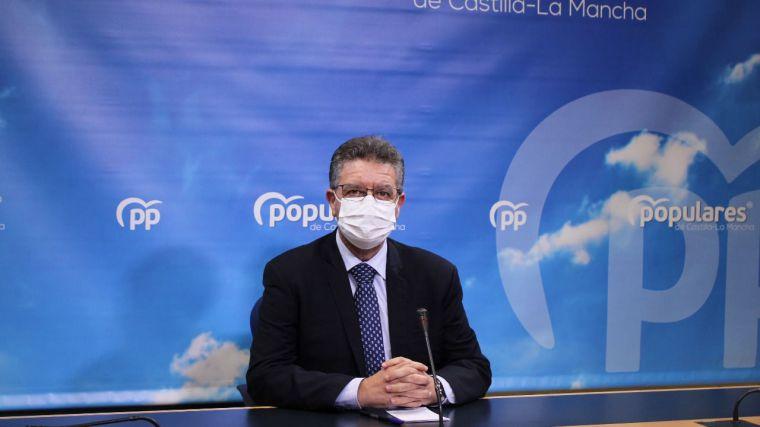 El PP-CLM exige medidas de prevención en salud pública para evitar que se vuelvan a imponer más restricciones a los castellano-manchegos