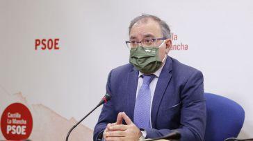 """Mora destaca la caída """"espectacular"""" de contagios gracias a las medidas del Gobierno de CLM rechazadas por el PP"""