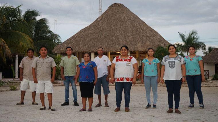 El emprendimiento ecoturístico ayuda a solventar la marginación y precariedad económica de los indígenas mexicanos