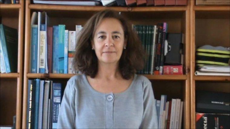 La catedrática de la UCLM María Amérigo es nombrada vocal del Pleno de la Comisión Nacional Evaluadora de la Actividad Investigadora