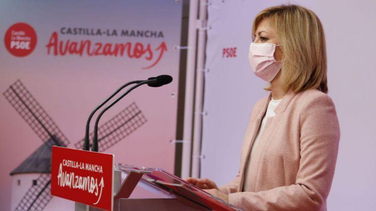 """Abengózar critica la """"hipocresía"""" de Núñez: """"Tarda un año en trasladar su sede, pero pide con vehemencia el Hospital de Toledo"""""""