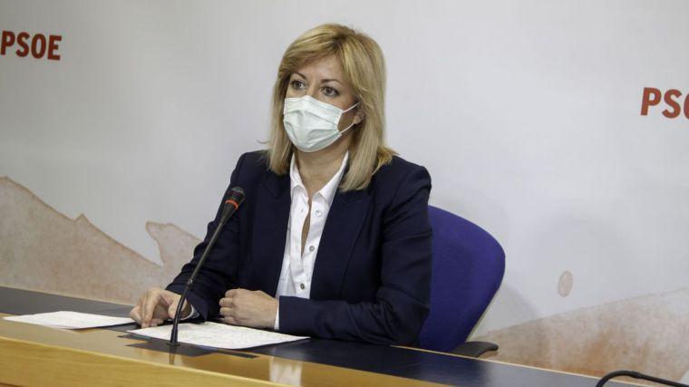 Abengózar destaca el esfuerzo para conseguir que CLM sea una de las regiones con menor incidencia del virus un año después del primer caso